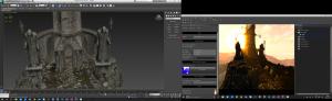Community Play 3D, le projet de Julien Moreau-Mathis