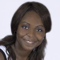 Danielle Kepseu, Directrice des Etudes et des Projets