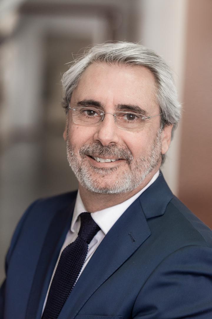 Louis Jouanny, Directeur Général du Groupe ESIEA
