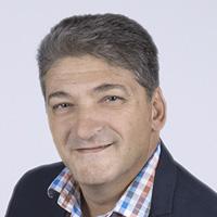 Hubert Corbalan, Directeur du Développement du campus d'Agen