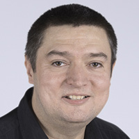 Manuel Coquerelle, Enseignant sur le campus d'Agen