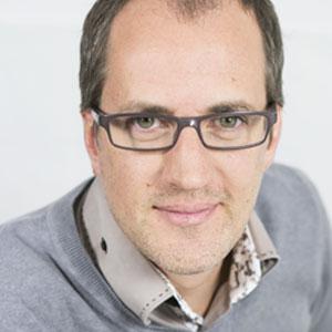 Éric Lalitte, Directeur d'IN'TECH