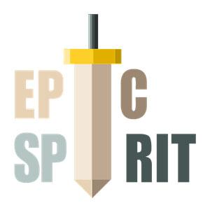 Projet Informatique des étudiants d'INTECH : Epic Spirit