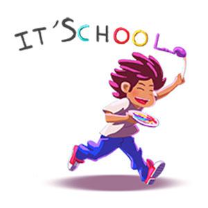 Projet Informatique des étudiants d'INTECH : It'School
