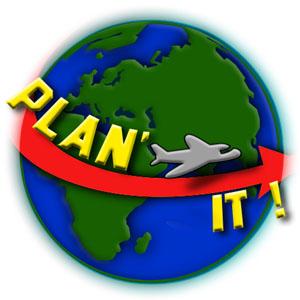 Projet Informatique des étudiants d'INTECH : Plan'IT