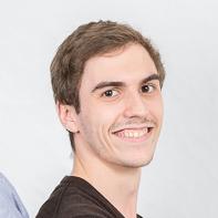 Mathieu, étudiant en semestre 2, a intégré IN'TECH au mois de mars.
