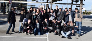 Les étudiants d'IN'TECH partent à Barcelone dans le cadre d'un projet de Formation Humaine
