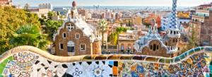 Les étudiants d'IN'TECH en voyage à Barcelone