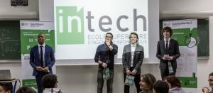 Forum des Projets Informatiques d'IN'TECH (janvier 2016) : Wander