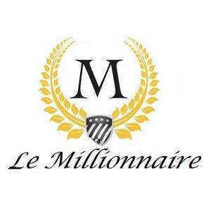Projet informatique étudiant : Le Millionnaire