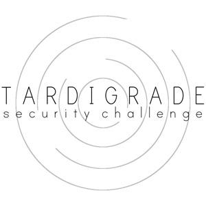 Projet informatique étudiant :  Tardigrade Security Challenge