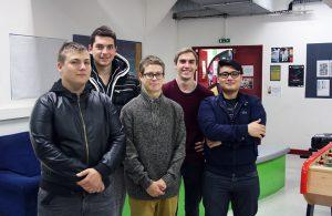Projet de formation humaine Union Tech : the Game - la grande chasse au trésor qui mobilise tous les étudiants d'IN'TECH
