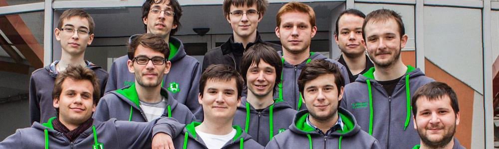 KPS, l'association d'informatique du Groupe ESIEA