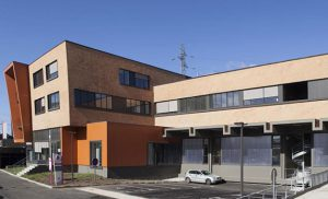 Campus de Dax IN'TECH Sud-Ouest
