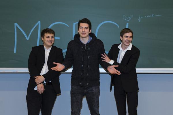 Homie Dashboard, projet informatique des étudiants d'IN'TECH
