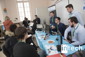 Etudiants IN'TECH Agen - Semestre 1