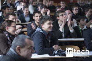 Forum des Projets informatiques IN'TECH Agen