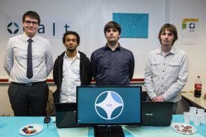 Projet informatique IN'Tech: Galt