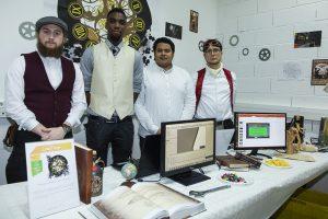 Projet informatique IN'Tech: LostTime