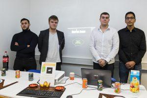 Projet informatique IN'Tech: MasterBrain
