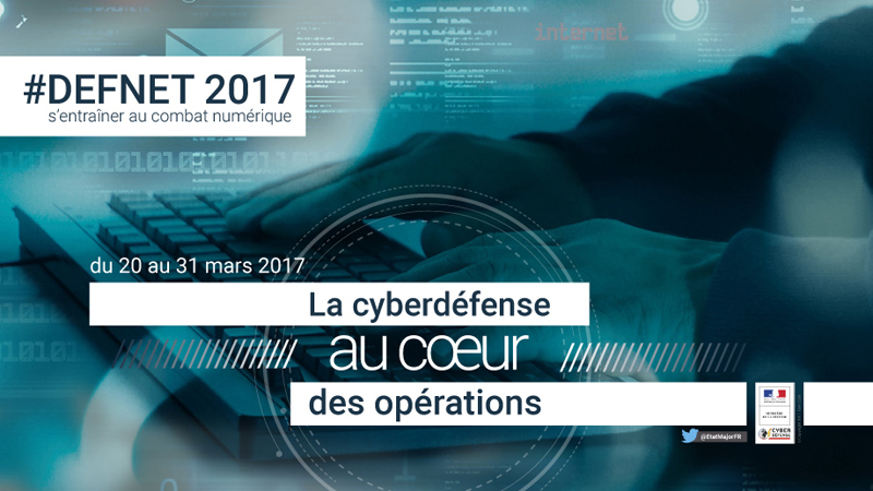 IN'TECH ET l'ESIEA participent au DEFNET 2017