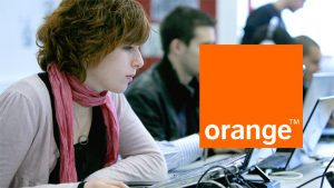 IN'TECH et Orange associent leurs efforts afin de créer une promotion 100% féminine