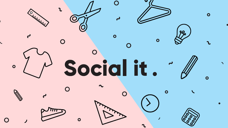 Logo PFH Social IT