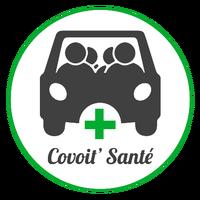 Covoit'Santé Projet Informatique semestre 4 Agen
