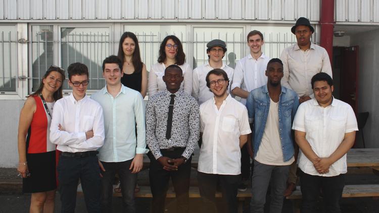 IN'TECH : les étudiants s'engagent pour une formation plus solidaire