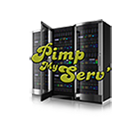 Pimp My Serv' Projet Informatique semestre 4 Agen