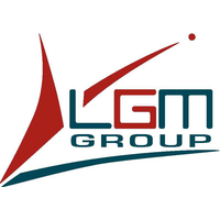LGM Group (Logo)