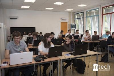 Ecole informatique à Agen en alternance (Lot et Garonne)