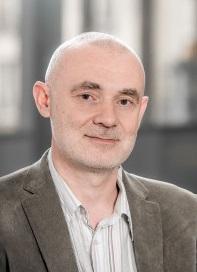 Valery Farcy, Directeur d'IN'TECH Paris