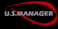 USMANAGERV logo