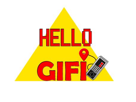 Hello GIFI