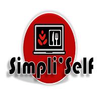 simpli'self logo