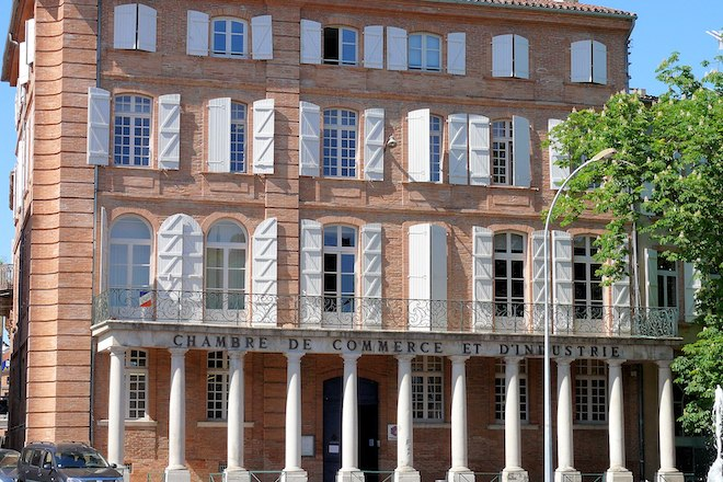 Ecole informatique Agen en alternance (Lot et Garonne)
