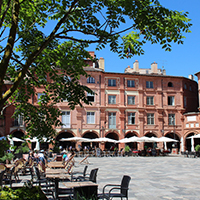 Montauban-Place-Nationale