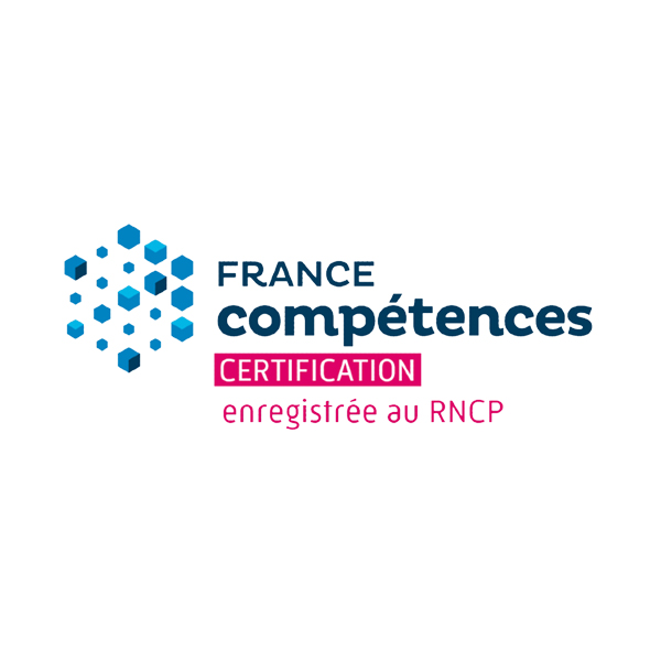LOGO FRANCE COMPETENCE